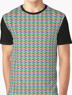 Just some colorful triangles Graphic T-Shirt