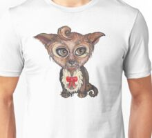 little teddy tazzletail Unisex T-Shirt