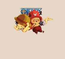 (Kids) Luffi and Chopper - One Piece Unisex T-Shirt