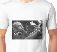 Carl Cox Pencil Drawing Unisex T-Shirt