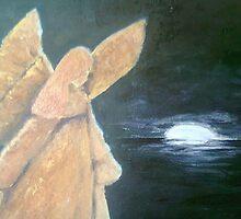 Dark Angel by Freyjabeth