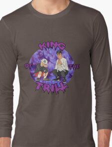 King of The Trill Long Sleeve T-Shirt