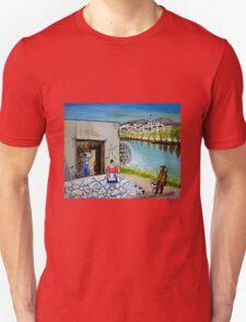 Paesaggio siciliano T-Shirt