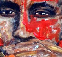 Thomas Sankara Sticker