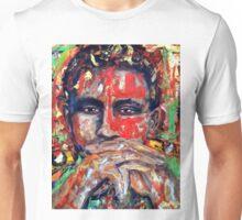 Thomas Sankara Unisex T-Shirt