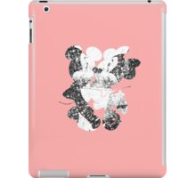 Minnie & Mickey iPad Case/Skin