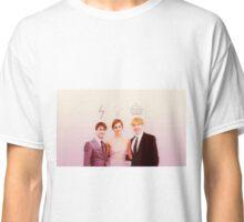 Harry Potter the Golden Trio Classic T-Shirt