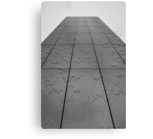 torchwood water tower Canvas Print