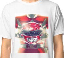 red ranger Classic T-Shirt