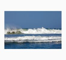 Surf and Gulls Kids Tee