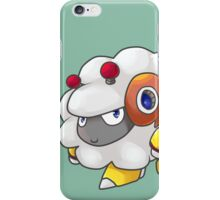 Robots dream of Electric Sheep, alright iPhone Case/Skin