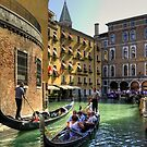 Things to do in Venice by Tom Gomez