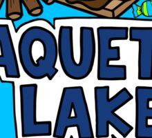 Raquette Lake Sticker