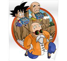 Dragon Ball Collection Poster