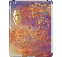 AUTUMN WINDS iPad Case/Skin