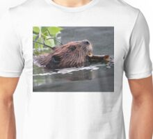 Beaver Working Unisex T-Shirt