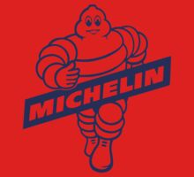 MICHELIN  Kids Tee