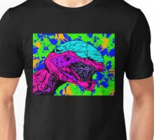 Psychedelic Thrall Unisex T-Shirt