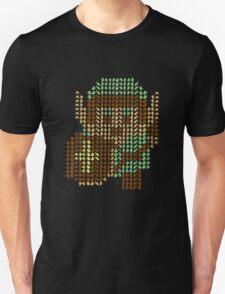 The Legend of Zelda - Link x1000 T-Shirt
