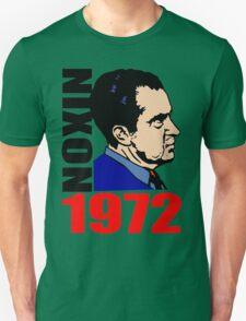 NIXON 1972 T-Shirt