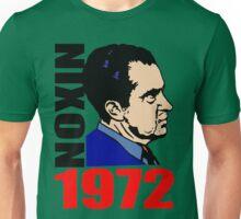 NIXON 1972 Unisex T-Shirt