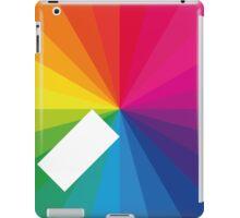 Jamie XX  iPad Case/Skin