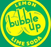 BUBBLE UP 3 by marketSPLA