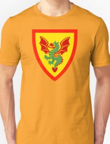 LEGO Castle - Dragon Masters Shield T-Shirt