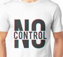 No Control 3D 1D Unisex T-Shirt