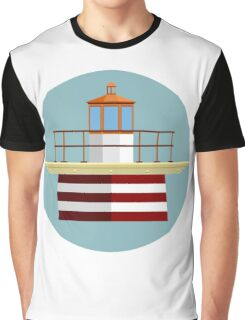 Wes Anderson's Moonrise Kingdom Graphic T-Shirt
