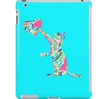 Lilly Pulitzer Inspired Cat Love - Palm Reader iPad Case/Skin
