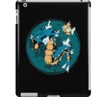 Magik-evolution iPad Case/Skin