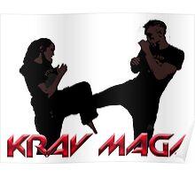 KRAV MAGA Poster