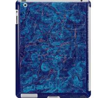 New York NY Paradox Lake 148184 1897 62500 Inverted iPad Case/Skin