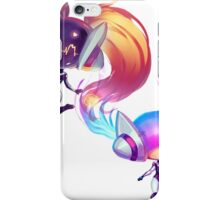 Sona DJ iPhone Case/Skin