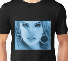 The GUESS? Girl  Unisex T-Shirt