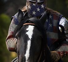 American Knight by 827  Photography