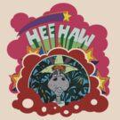 Hee Haw by Jenn Kellar
