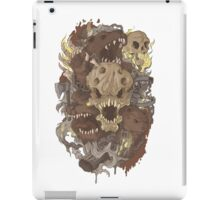 Grizzly woods iPad Case/Skin