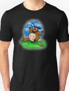 Chocolate the miltank T-Shirt