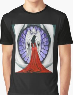 Stranger to Holiness Graphic T-Shirt