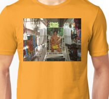 A Postcard from Tahiti Unisex T-Shirt