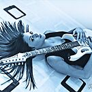 My Ibanez Jem by PAGalleria