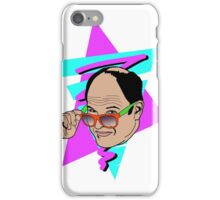 The Summer of George! iPhone Case/Skin