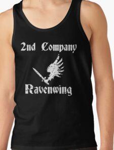 Ravenwing Distressed Tank Top