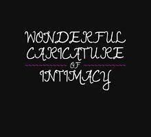P!ATD/Music - Wonderful Caricature of Intimacy (Pink) Unisex T-Shirt
