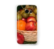 Basket of Deliciousness Samsung Galaxy Case/Skin