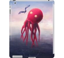 Birdwatcher iPad Case/Skin