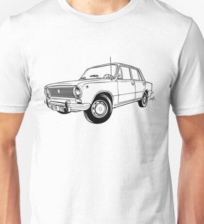 Lada VAZ 2101 Unisex T-Shirt
