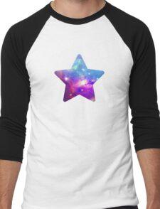 White Star Men's Baseball ¾ T-Shirt